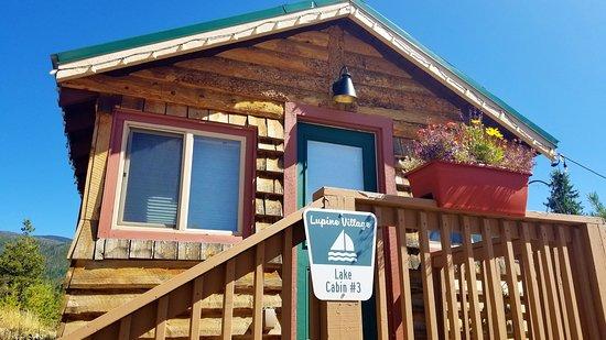 Lake Cabin #3 - July 2019