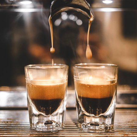 Frank & Roze espresso