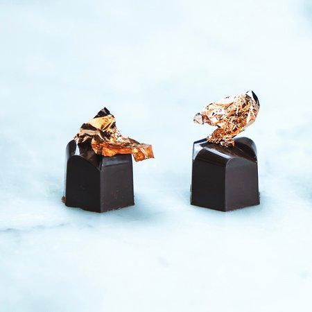 Frank & Roze chocolates