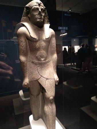 Faraon.Rey de Egipto....
