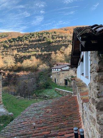 Aldeanueva de Cameros, İspanya: Posada de Urreci
