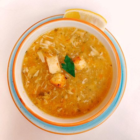 Enjoy the best fish soup in Tirana at the countries best seafood/fish restaurant. A must for true Seafood Lovers and real food lovers of the City.