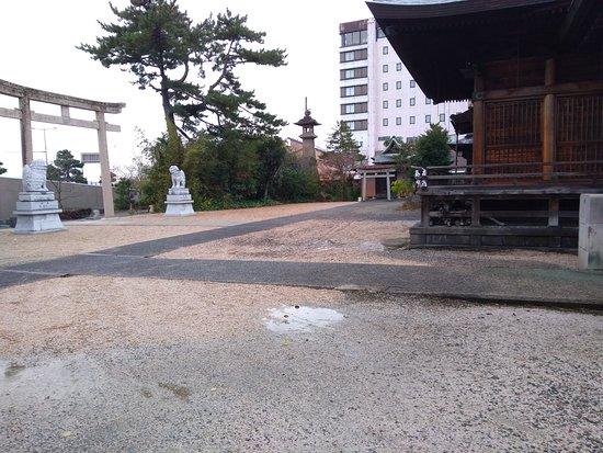 Suetsugu Shrine