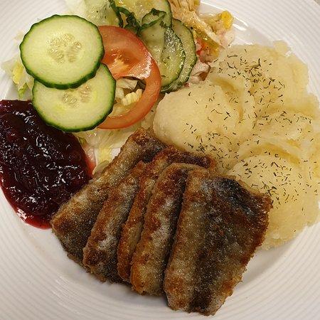 Skutskepparn's Restaurang & Kiosk H