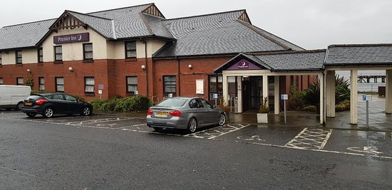Brewers Fayre Point