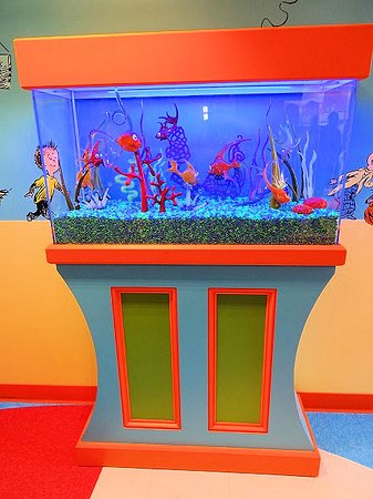 amazing world of dr. seuss museum