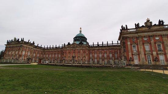 Potsdam Visit: Potsdam