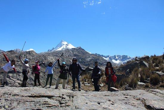 Nor Yauyos-Cochas Landscape Reserve : La mejor ruta de Trekking dentro de Lima. Super cerca y con un paisaje unico e inolvidable. Para los amantes del Trekking esta es una ruta extraordinaria