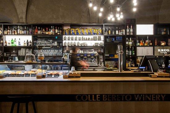 Strozzi Caffè
