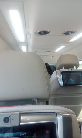 Turkish Airlines: The features to use internet during flight it is very good but i don,t recomanded it is better to see on the window !