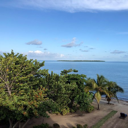 We had a great time in Placencia, we stayed at one of the Primus Villas, outstanding! Valerie, Jonelle, Edward and Richard too care of us.  They were wonderful.  Such a beautiful peninsula, people so welcoming, amazing food, great excursions. Will definitely go back!