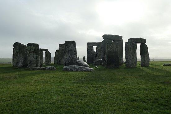 Entrada para Stonehenge: Stonehenge