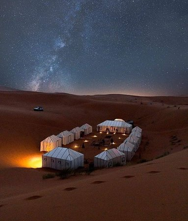 3 Days Marrakech Desert tour