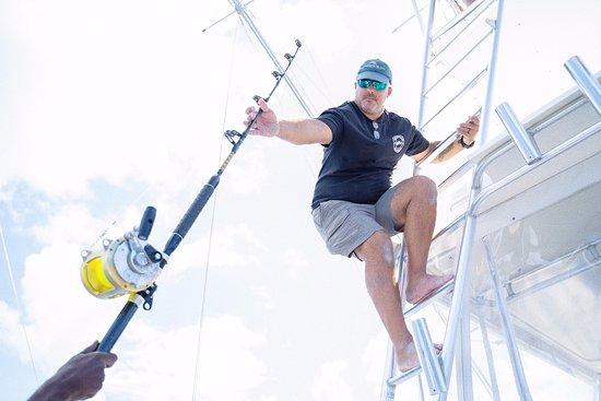 Grand Slam Fishing Charters