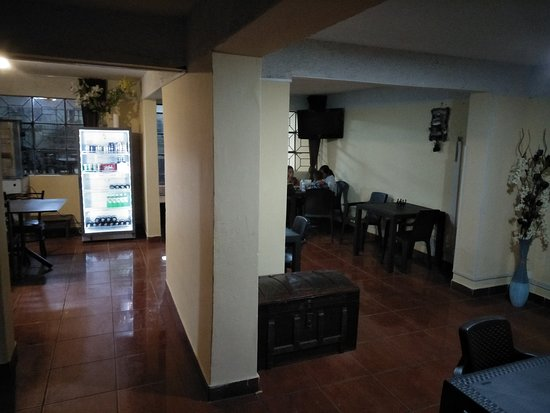 Caraz, Pérou : Disfrute nuestro salon