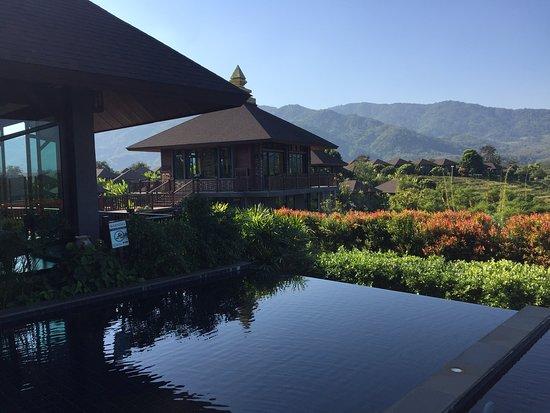 A Star Phulare Valley Resort,Chiang Rai