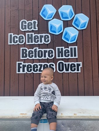 Hell, MI: Scream's Ice Cream