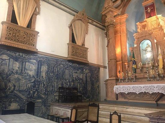 Igreja Matriz de Nossa Senhora do Rosário