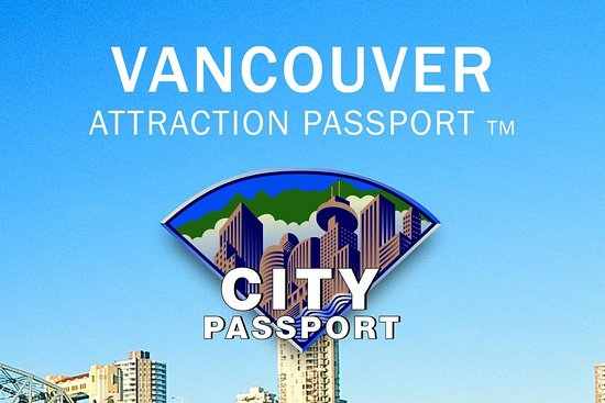 Attraction Passport Vancouver