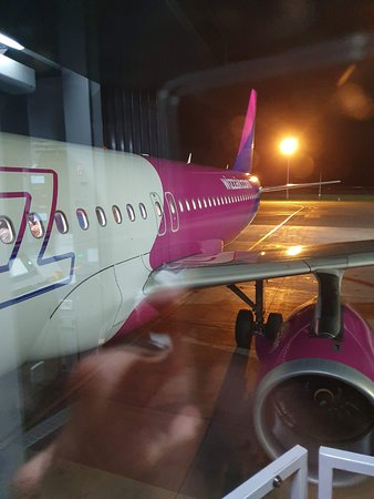 Wizz Air – fotografia