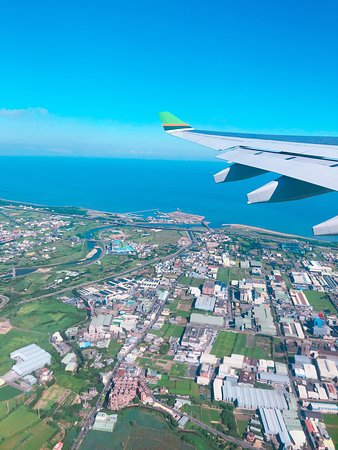 EVA Air Photo