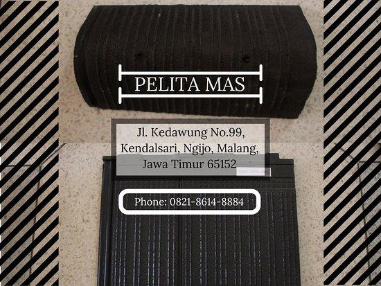Kedawung, Indonésie : MURAH!! 0821 8614 8884,GENTENG BETON MALANG JUAL GENTENG BETON ,JUAL  GENTENG MALANG, JUAL GENTENG BETON MALANG ,GENTENG BETON MALANG GENTENG BETON  JAWA TIMUR ,GENTENG BETON FLAT ,GENTENG BETON MURAH,GENTENG BETON ,GENTENG BETON PRESS,GENTENG BETON COR GENTENG BETON MULTILANE ,GENTENG BETON KUAT,JUAL GENTENG  KMI UD PELITA MAS ,MENYEDIAKAN GENTENG BETON DENGAN KUALITAS TINGGI ,KUAT DENGAN MENGGUNAKAN MESIN YANG CANGGIH TEKANAN TINGGI DAN KUAT  MORE /INFO: IBU NADIYAH