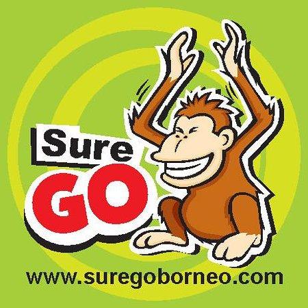 SureGoBorneo