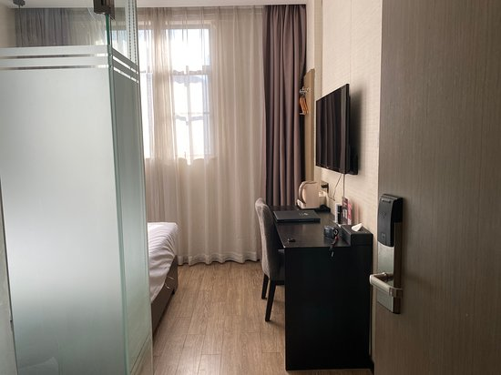 Clean room and Pleasant stay
