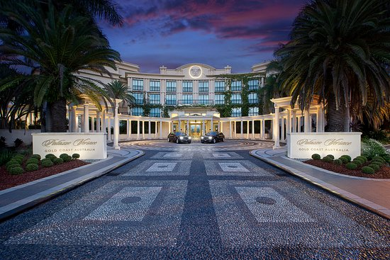 Palazzo Versace Updated 2021 Prices Hotel Reviews Gold Coast Main Beach Australia Tripadvisor