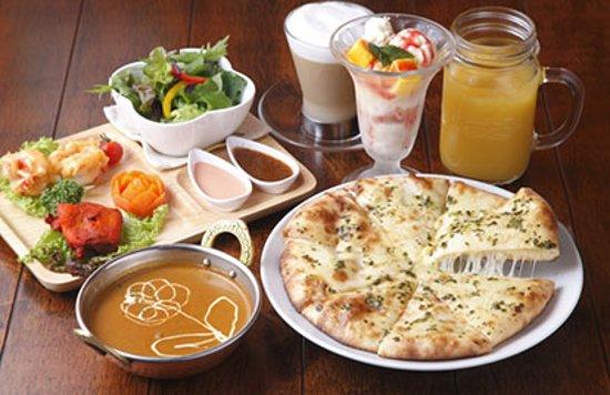 Tripadvisor - 写真 - صورة Indian Restaurant Nanhausu Misato، Toyota