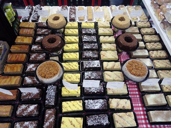 Festival de cakes