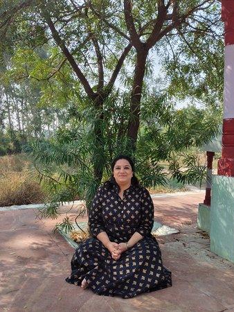 #LoveBraj #Vraj #Terkadamba #Nandagaon #Vrindavan www.radharaman.org