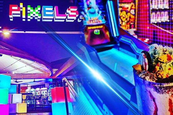 Pixels Australia