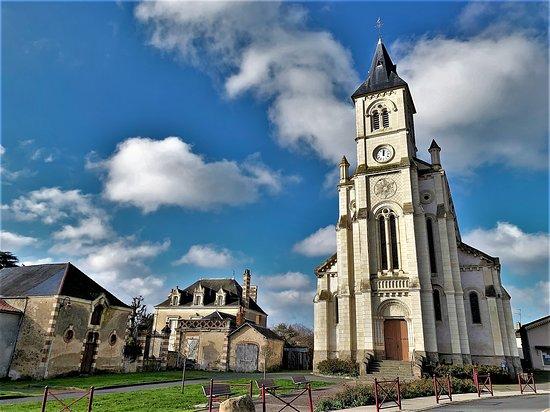 Eglise St-Hilaire