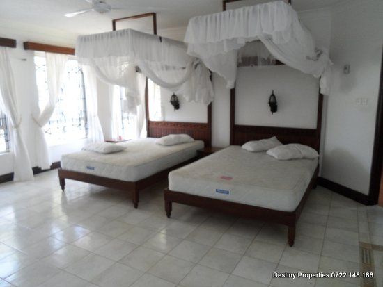 Vipingo, Kenia: able to accomodate comfortable a group 20 people