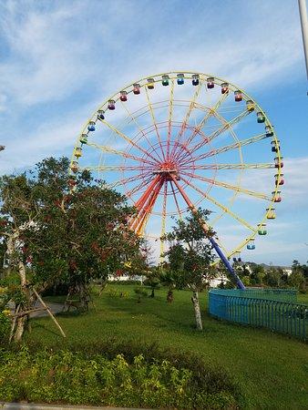 Fairy Wheel