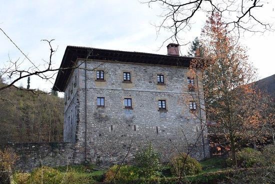 Goizueta, España: Palacio de Alduncin