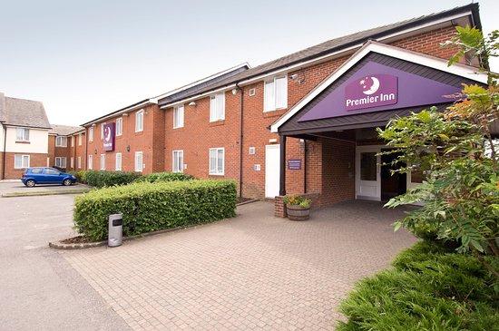 Premier Inn Swindon North hotel, Hotels in Swindon