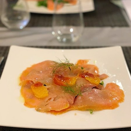 Salmone Red King