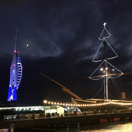 Dating Portsmouth Storbritannien