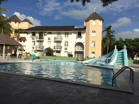 Ocho Rios Vacation Resort Property Rentals, Hotels in Ocho Rios