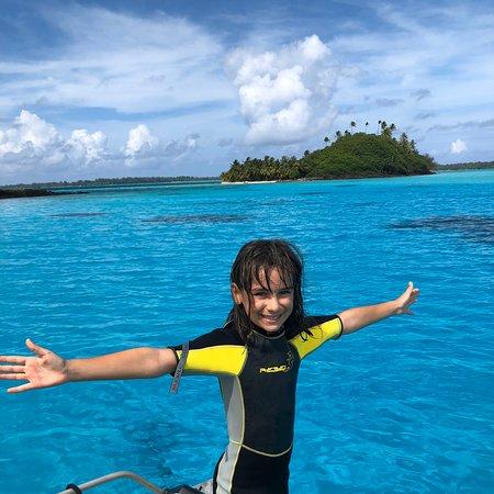 École de surf du grand Crohot en préparation pour la saison à Tahiti