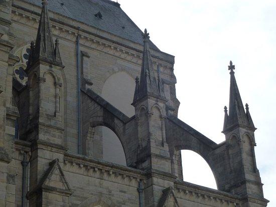 Basilique Notre-Dame de Bonne Nouvelle