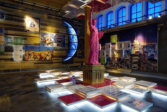 BallinStadt Emigration Museum Hamburg