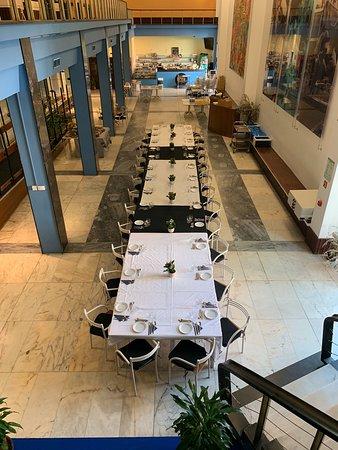 Café Restaurante Pessa