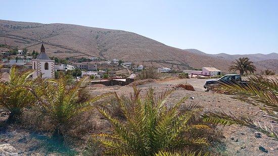 Fuerteventura, Spanien: Betancuria