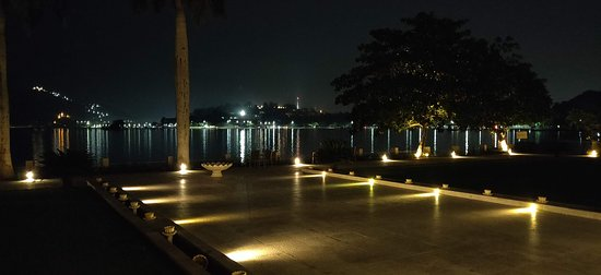 Loved our stay @ Hotel Lakend, Udaipur!