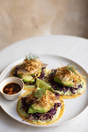 Atlantic Fish Tacos