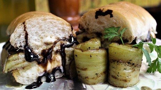 Check our our Sub menu, visit www.vincesgourmet.com