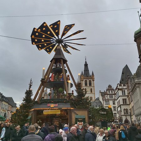 One of those must see cities in Germany. Lots of history, beautiful landmarks from Roman and medieval times.
